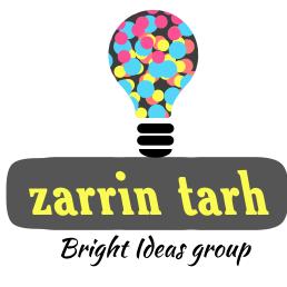 zarrin tarh